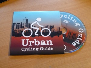 Urban Cycling Guide DVD