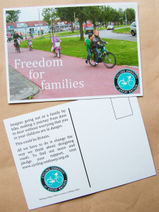 Freedom for families