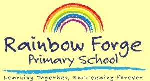 rainbow forge